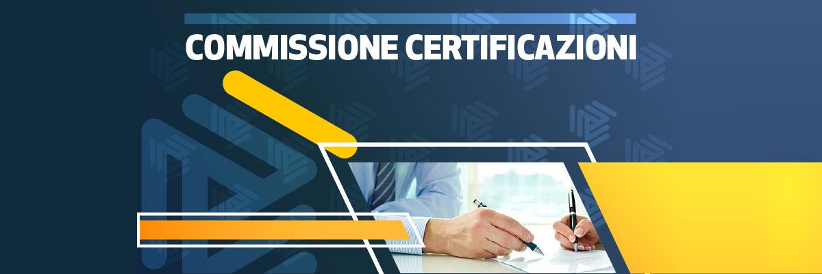 Piattaforma informatica Certificazione dei Contratti. Avvio fase sperimentale procedimento di Conciliazione.